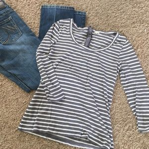 J. Crew Casual Top